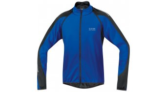 GORE Bike Wear Phantom 2.0 Jacke Herren-Jacke Rennrad Windstopper Soft Shell brilliant blue/black