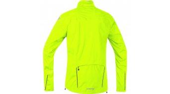 GORE Bike Wear Element Jacke Herren-Jacke Gore-Tex Active Gr. S neon yellow