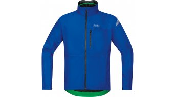 GORE Bike Wear Element Jacke Herren-Jacke Gore-Tex Gr. S brilliant blue