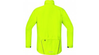 GORE Bike Wear Element Jacke Herren-Jacke Gore-Tex Gr. S neon yellow