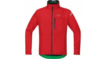 GORE Bike Wear Element Jacke Herren-Jacke Gore-Tex Gr. S red