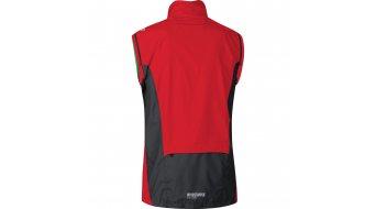 GORE Bike Wear Element Jacke Herren-Jacke Windstopper Active Shell Zip-Off Gr. S red/black