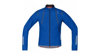 GORE Bike Wear Oxygen Light chaqueta Caballeros-chaqueta bici carretera Windstopper Active Shell