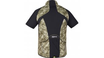 GORE Bike Wear Phantom Print 2.0 Jacke Herren-Jacke Rennrad Windstopper Soft Shell Gr. S camouflage