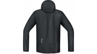 GORE Bike Wear Power Trail Jacke Herren-Jacke MTB Gore-Tex Active Shell Gr. S black