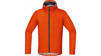 GORE Bike Wear Power Trail Jacke Herren-Jacke MTB Gore-Tex Active blaze orange