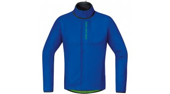 GORE Bike Wear Power Trail chaqueta Caballeros-chaqueta MTB Windstopper Soft Shell Thermo