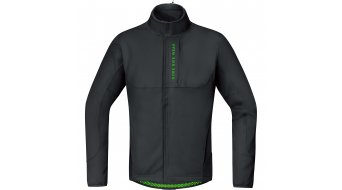 GORE Bike Wear Power Trail Jacke Herren-Jacke MTB Windstopper Soft Shell Thermo