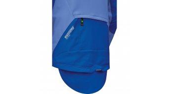GORE Bike Wear Power Trail Jacke Herren-Jacke MTB Windstopper Soft Shell Gr. L blizzard blue/brilliant blue