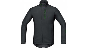 GORE Bike Wear Power Trail Jacke Herren-Jacke MTB Windstopper Soft Shell