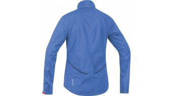 GORE Bike Wear Element Jacke Damen-Jacke Gore-Tex Active Shell Lady Gr. 34 blizzard blue/brilliant blue