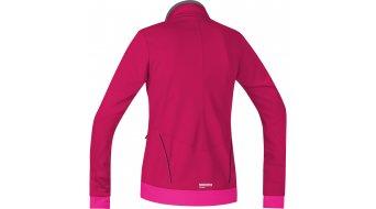 GORE Bike Wear Element Jacke Damen-Jacke Windstopper Soft Shell Lady Gr. 36 jazzy pink/magenta