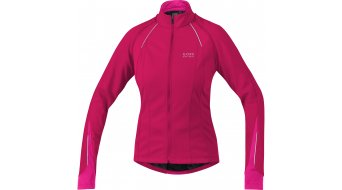 GORE Bike Wear Phantom 2.0 Jacke Damen-Jacke Rennrad Windstopper Soft Shell Lady