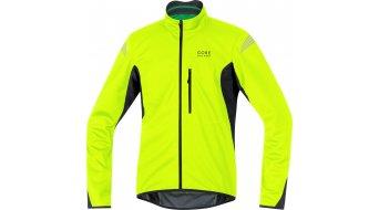 GORE Bike Wear Element Jacke Herren-Jacke Windstopper Soft Shell