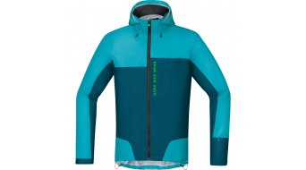 Wear Power Trail jacket men- jacket MTB Gore-Tex Active