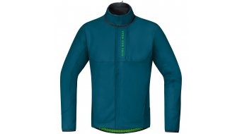 GORE BIKE WEAR Power Trail giacca da uomo MTB WINDSTOPPER Soft Shell Thermo .