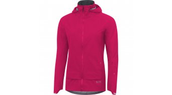 GORE Bike Wear Power Trail Jacke Damen-Jacke MTB Gore-Tex Active Lady
