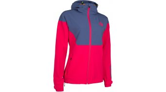 ION Flow Softshell Jacke Damen-Jacke dark night