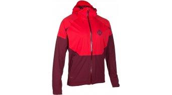 ION Shell AMP Vario chaqueta Caballeros-chaqueta blazing rojo