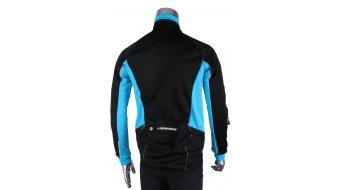 Lapierre invierno chaqueta Caballeros-chaqueta tamaño S negro/azul