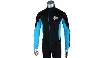 Lapierre Winter Jacke Herren-Jacke Gr. S black/blue
