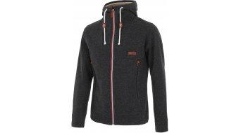 Maloja AjasM. jacket men- jacket Bonded Wool Jacket moonless