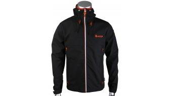 Maloja BennM. jacket men- jacket Softshell Jacket moonless