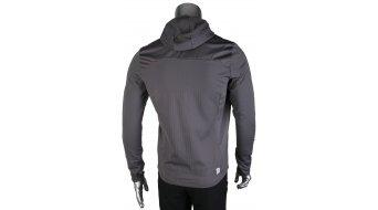 Maloja AruonsM. Multisport Windblock chaqueta Caballeros-chaqueta tamaño M dark cloud- Sample