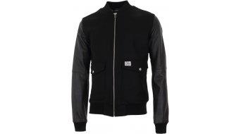 Maloja ColeM. chaqueta Caballeros-chaqueta tamaño M charcoal- Sample