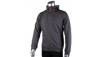 Maloja MinorM. Fleece jacket men- jacket dark cloud