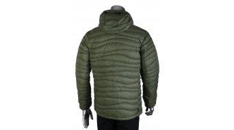 Maloja TaraspM. Light Down chaqueta Caballeros-chaqueta tamaño XL treehouse