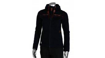 Maloja BellalunaM. Bonded Wool jacket ladies- jacket nightfall