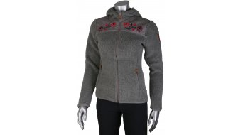 Maloja CrastaM. Fleece chaqueta Señoras-chaqueta cloud