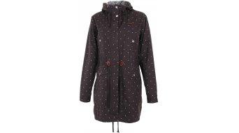 Maloja LeslieM. chaqueta Señoras-chaqueta tamaño M charcoal- Sample