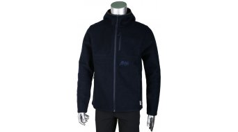 Maloja ArlingtonM. Hooded Bonded Wool giacca da uomo . nightfall