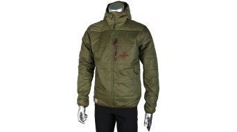 Maloja BakerM. Primaloft chaqueta Caballeros-chaqueta avocado