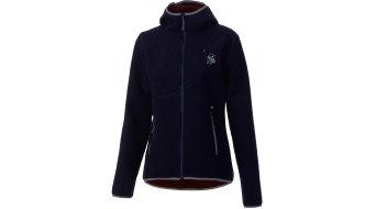 Maloja SherwoodM. Hooded Bonded Wool Jacke Damen-Jacke
