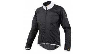 Mavic Aksium chaqueta Caballeros-chaqueta tamaño L negro