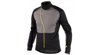 Mavic Cosmic viento chaqueta Caballeros-chaqueta tamaño L negro/Autobahn