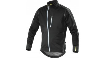 Mavic Aksium Convertible Jacke Herren- Jacket 型号 black