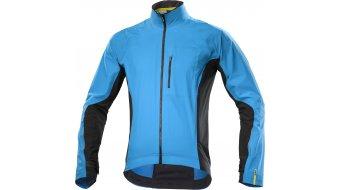 Mavic Cosmic Elite H2O Jacke Herren- Jacket 型号 dresden blue/black