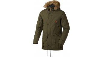 Oakley gris Horse chaqueta Caballeros-chaqueta Parka L (Parka Fit)