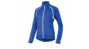 Pearl Izumi Barrier jacket ladies- jacket Convertible size L dazzling blue