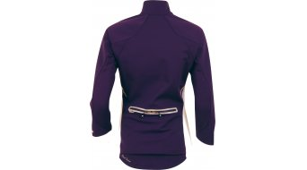 Pearl Izumi P.R.O. Softshell 180 Jacke Damen-Jacke Rennrad Jacket Gr. S blackberry