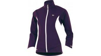 Pearl Izumi P.R.sin. Softshell 180 chaqueta Señoras-chaqueta bici carretera Jacket tamaño S blackberry