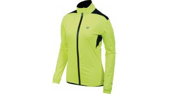 Pearl Izumi Señoras-chaqueta Women Select WXB screaming amarillo
