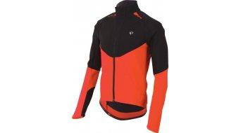Pearl Izumi P.R.O. Softshell giacca da uomo bici da corsa Jacket mis. S black/true red