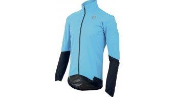 Pearl Izumi Elite WXB chaqueta Caballeros-chaqueta bici carretera Jacket tamaño L azul atoll
