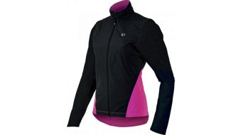 Pearl Izumi Select Thermal Barrier 夹克 女士-夹克 公路赛车 Jacket 型号 black/screaming 粉色