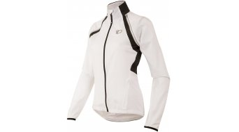 Pearl Izumi Elite Barrier Convertible Rennrad- Jacket 女士 可拆卸的 袖 型号 L white/black